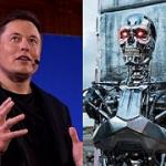 「AI」「人工知能」「ロボット」→「イーロンマスク」氏