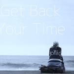 「自分のための時間&自分のための居場所」幸せになるオフの過ごし方
